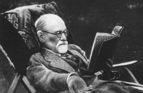 Freud Yanılıyordu şiir