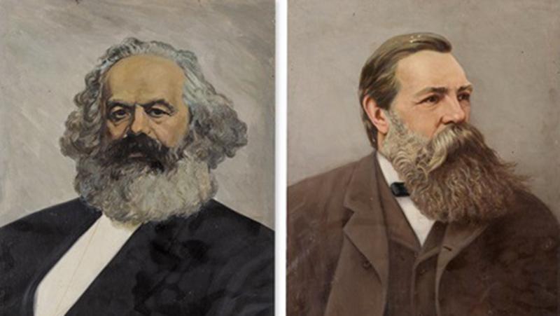 Marx ve Engels'in Bilgi Kuramı Görüşleri