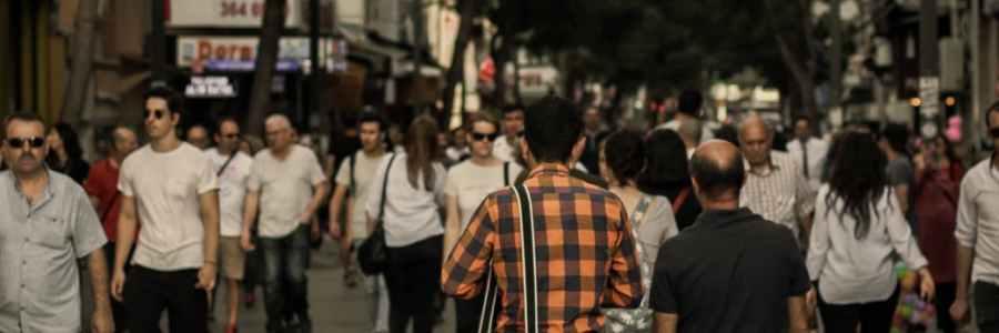TÜRKİYE'DE GÖNÜLLÜ OLMANIZ GEREKEN 5 SİVİL TOPLUM KURULUŞU